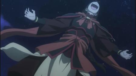 灼眼的夏娜:悠二果然打开了神门,他原本的身体终于能回来了