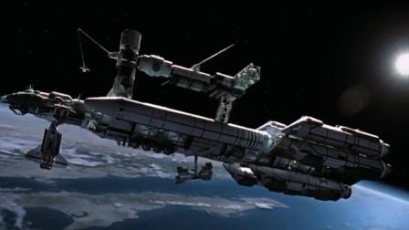 彗星袭来,宇宙战舰横空出世,看看彗星撞击地球的后果吧
