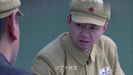 绝地刀锋:刘嫌弃自己无能,害张琴梅,没能让对方爱上自己!