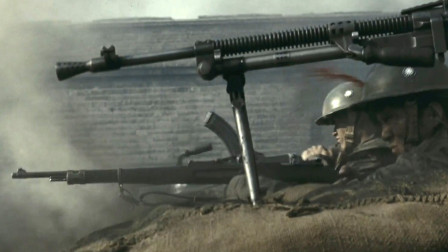 一寸山河一寸血 浴血奋战的战斗从来不是靠血浆 向抗战英雄致敬!