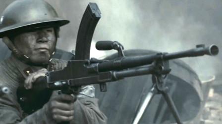 抗日战争电影中最为惨烈的一役 惊心动魄的战斗场面看得震撼人心!
