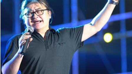 清温乐评【第91期】刘欢告诉你:只要有爱就可以《从头再来》