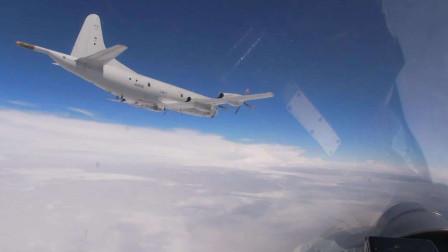 北约军机频繁侦查俄边界为拦截敌机俄军方每年多花28亿卢布