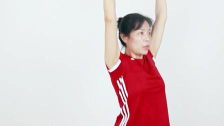 6个简单哑铃操动作,瘦手臂消除拜拜肉,帮你打造更好体形