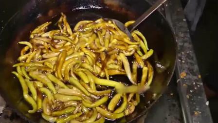 印度三哥做花生酱, 看到这油和配料后, 我的心是颤抖的!