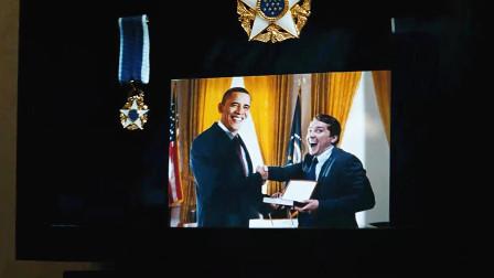 《变形金刚》冷知识:出现3任美国总统,美国国防部参与拍摄!