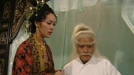 无头东宫:奸妃和相好背叛王爷,岂料两人野心更大,竟想要整个江山!
