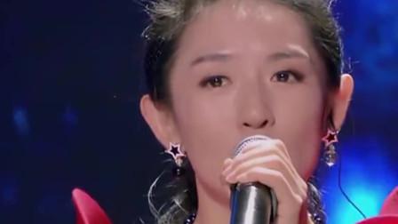 谢娜很珍惜现在拥有的,唱出了这首歌送给前任,不知刘烨会怎么想?