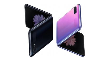 「领菁资讯」支持 5G  三星 Z Filp 2 跑分曝光搭载骁龙 865 或于 8 月发布 / iOS 14 要改名?iPhone OS ?