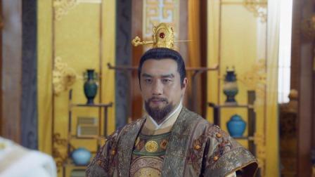长相守 56 江州侯为百姓投降,被封为太平贤王
