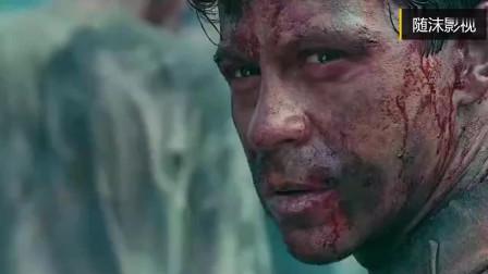 经典战役:最悲壮的布列斯特要塞保卫战