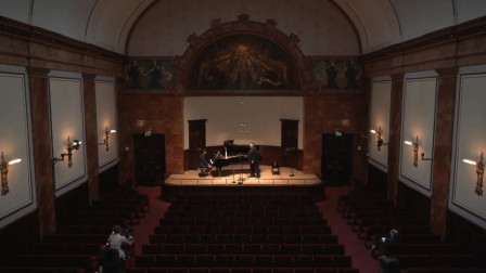 Allan Clayton & James Baillieu - Live from Wigmore Hall