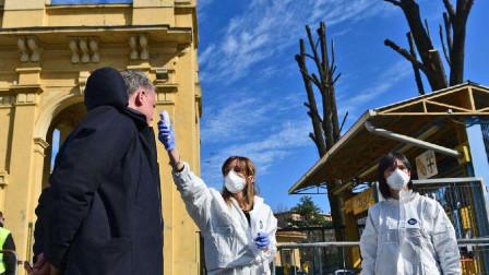 欧洲传来好消息,首个国家宣布疫情结束,疫情出现转机