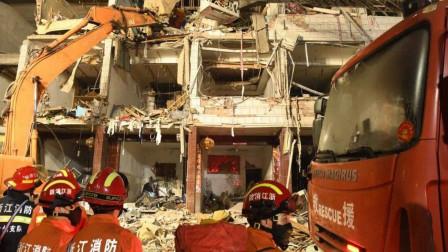 G15温岭高速温岭槽罐车爆炸,居民房屋受损,最后谁来赔偿?