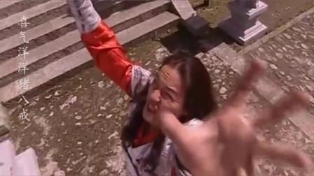 影视:雷公被力量冲昏头脑,坚持所谓的正义,直接堕入魔道