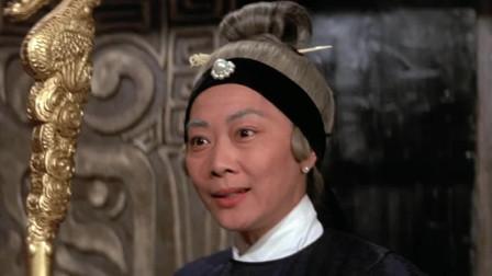 杨文广小小年纪要披挂上战场,穆桂英亲自检验他的武艺
