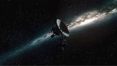 """宇宙到底有什么?旅行者2号拍摄到""""龙"""",科学家也慌了"""