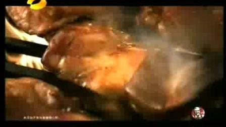 KFC肯德基德克萨斯风味烤鸡腿堡广告