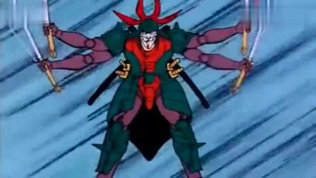 魔神坛斗士:将忠心的部下全部吞噬壮大自己力量!