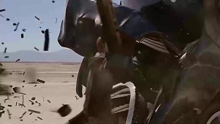 巫山历险记:巨石强森无意救两个外星小孩,身体硬如钢铁