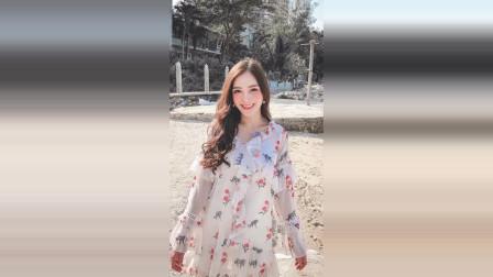 清纯妹子写真集,迷人的笑容治愈心灵