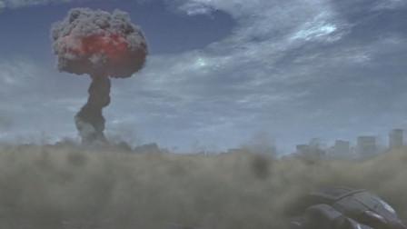 惊天核网:美国遭到核弹,怀疑俄罗斯干的,一触即发