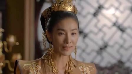 韩剧:皇帝新婚之夜冷落皇后,太后得知这个消息后,喜笑颜开