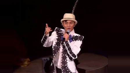 张智霖演唱《曾经不知你好》,这是他唱给爱人的歌,值得仔细聆听