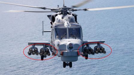 英海军新型超音速导弹,0.3秒突破1.5马赫,舰载机挂20枚守卫航母