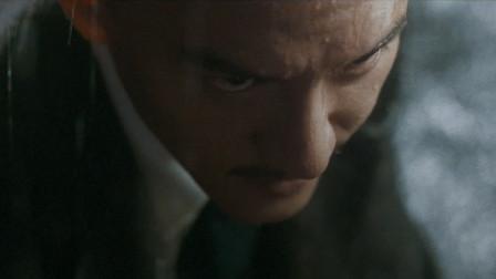 电影中超帅的雨中武打戏,张震:为了一场戏,我学了三年八极拳