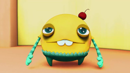 疯狂小糖:软小糖被蚊子欺负,一晚上没睡觉,看起来像熊猫!