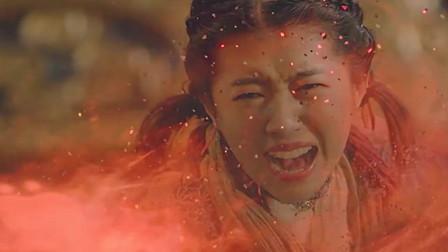 妖也有情,一种看哭了的报恩方式#仙书奇谭之捉妖簿