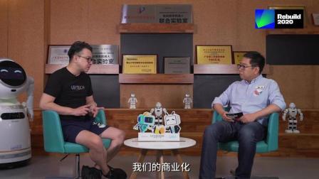 中国的机器人的技术在全球到底处在什么样的位置?