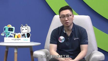 星际荣耀姚博文:航天事业是非常严谨的系统工程