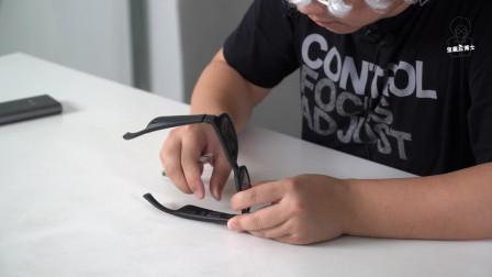音频行业的水有多深?硬件成本不到售价的10%—Bose音频眼镜拆解