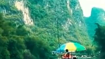 广西桂林旅游景点,世界著名的旅游城市,你知道了吗