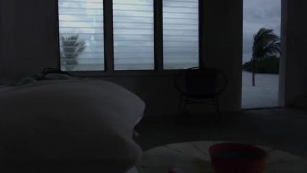 迈阿密风云:巩俐和心爱的男人,果然留下了眼泪,心疼!