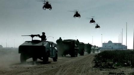 迄今为止 我看过最好看最震撼最劲爆的现代战争电影 没有之一!