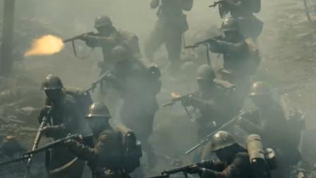 好片不解释 这才叫抗日战争电影 每一秒都精彩刺激火爆震撼!