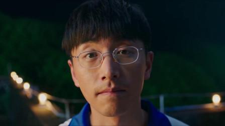 回到教室,同桌叫张文生到天台决斗