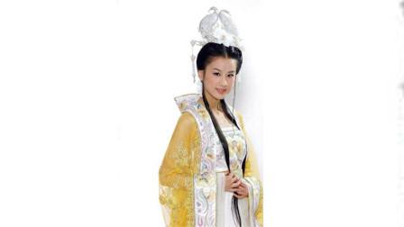 四个版本七仙女和董永初次相遇,一个比一个惊艳,黄圣依版最温柔
