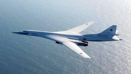 280吨新型战略轰炸机大功告成!明年正式服役,火力比B2还猛!
