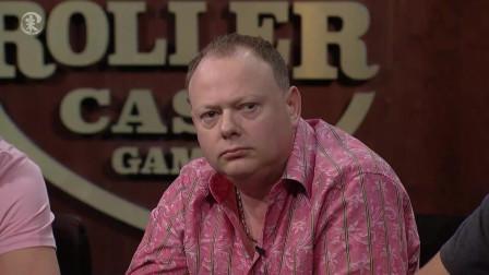 【小米德州扑克】2015超级现金桌 第6集