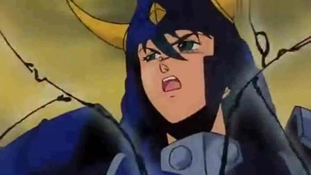 魔神坛斗士:光明皇帝最强绝技竟被大魔王成功格挡