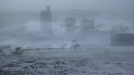 影视:超级风暴降临北美上空,伤亡人数目前无法统计