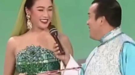 怦然心动,香港女星百花齐放的年代,各有千秋的美!
