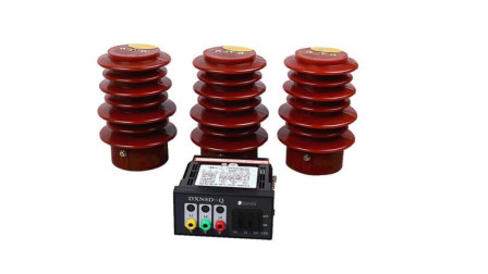 高压电工讲解,电气成套高压一次元器件的功能