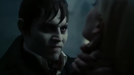 吸血鬼要掐死美女,谁知美女身份不一般啊