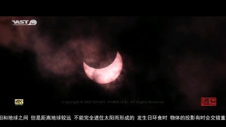 日环食_20200621_云太大,没拍全,将就点看
