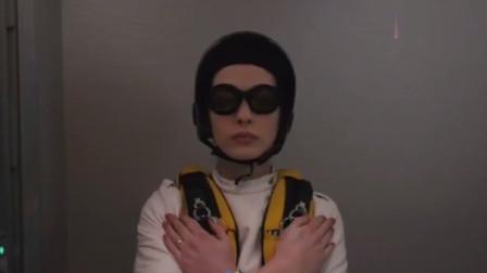 电影:这才是顶级女特工,身手凌厉,全场惊险又搞笑,精彩!